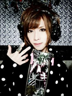 Shinpei (Drums)